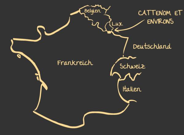map-frankreich